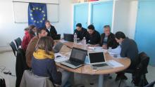 reunion de seguimiento en tunez febrero